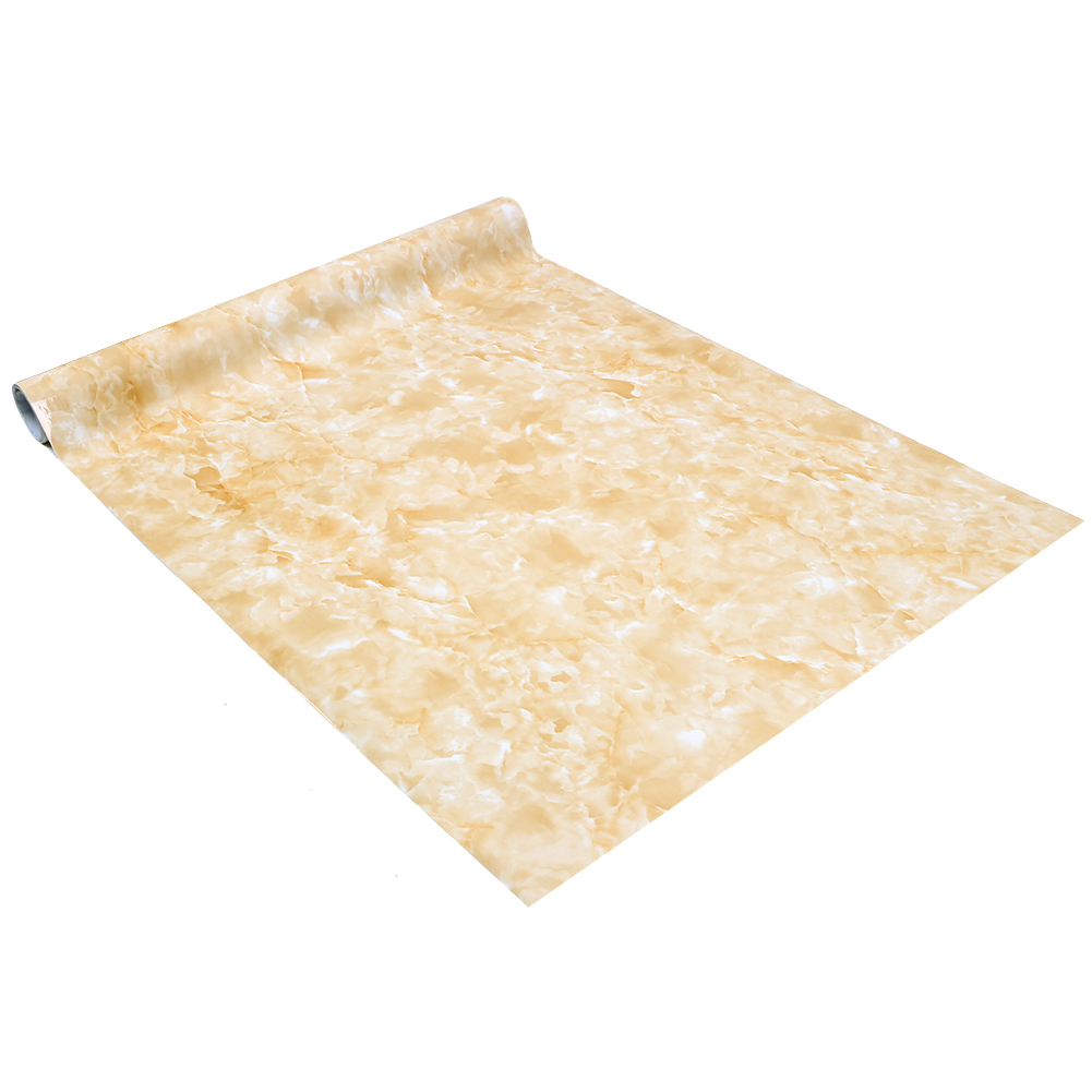 5m Marble Wallpaper Contact Paper Diy Vinyl Self Adhesive